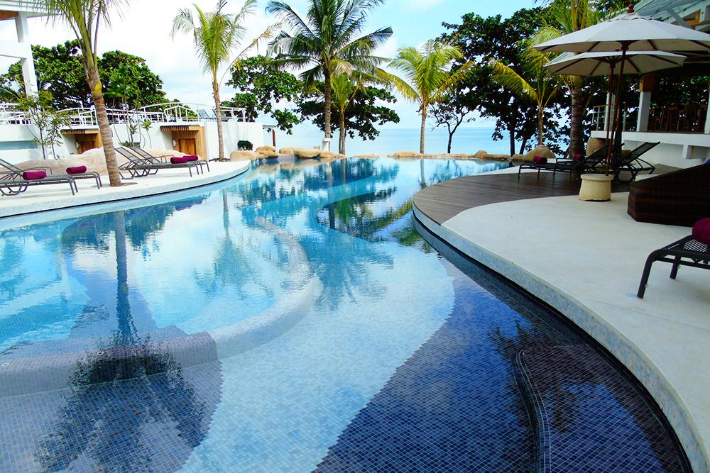 Pool Lamai Beach Resort