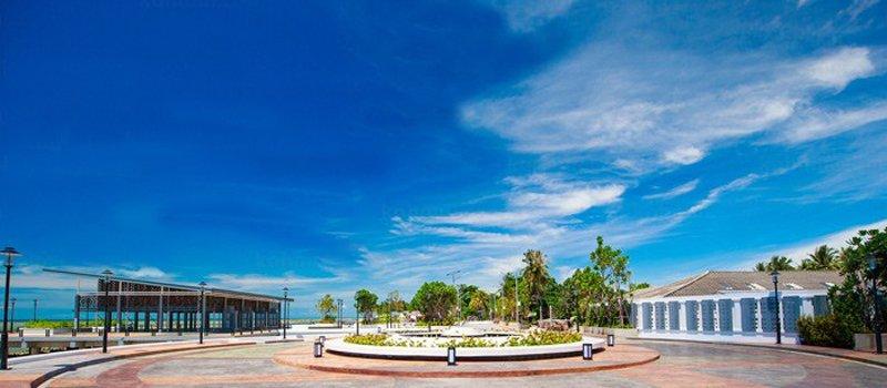 Hua Thanon Koh Samui View Point